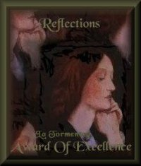 Reflections Award Of Excellence