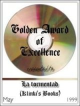 Golden Award Of Excellence