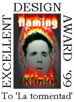 Flaming Klinki Excellence Award (No nominable)