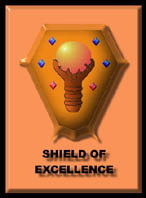 Shield of Excellence